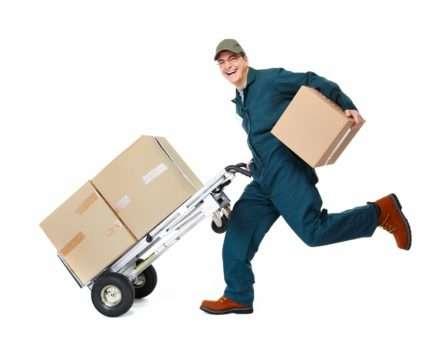 7 Advantages of Professional Moving Transportation