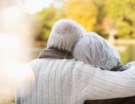 A Moving Plan for Seniors Who Are Downsizing