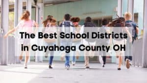 best school districts in cuyahoga county