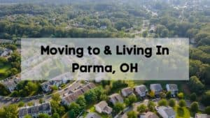 living in parma